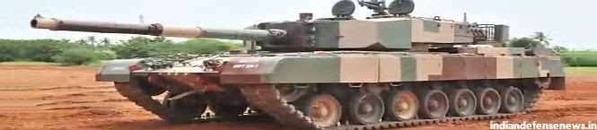 Defence Ministry All Set To Clear Over Rs 6,000 Cr Arjun MK-1A Tank's Acquisition For Army