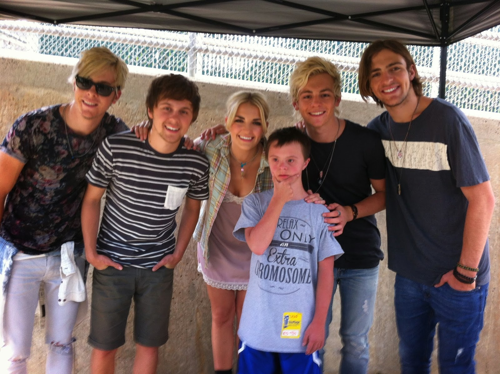 r5 meet and greet 2014
