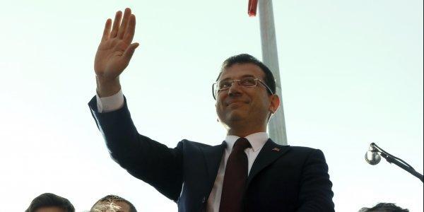 Τουρκία: Τη φυλάκιση του Εκρέμ Ιμάμογλου ζητεί εισαγγελέας