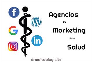 Agencias de marketing para sector salud