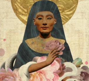 Fakta Ratu Nefertiti sebagai firaun