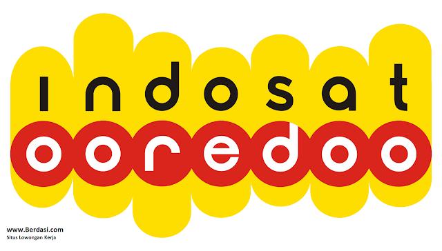 Lowongan Kerja PT. Indosat Ooredoo 8 Posisi Tersedia