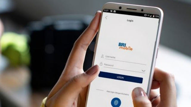 Cara Daftar Mobile Banking
