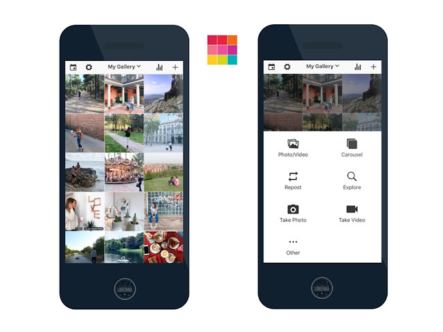 Apps para mejorar Instagram