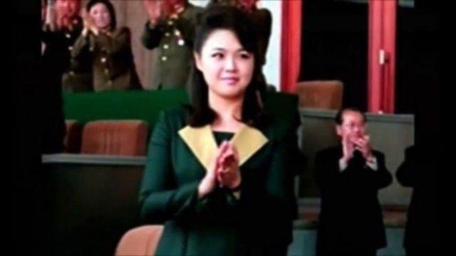 Ri Sol-ju, Wanita Cantik Istri Presiden Korea Utara yang Penuh Misteri