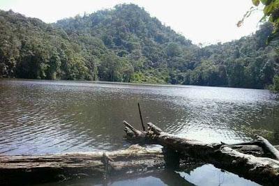 danau marsabut