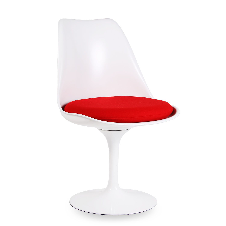 Corriere della sedia sedia tulip di knoll - Sedia tulip knoll ...