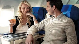 Business Class Travel: An Obituary