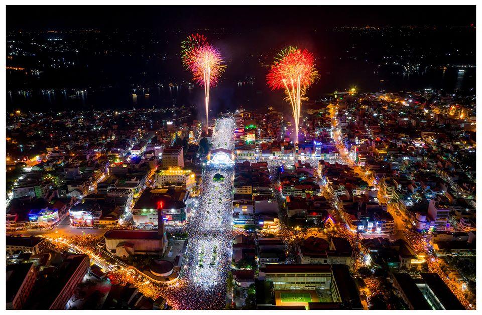 Dự báo xu hướng đầu tư năm 2021: cơ hội cho đất nền đô thị An Giang