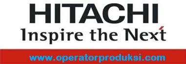 Lowongan Kerja Operator Produksi PT Hitachi Power System Indonesia-Ejip Cikarang