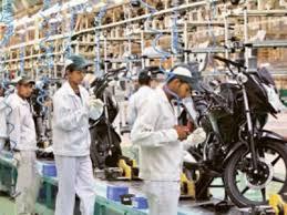12th  Pass Jobs Vacancy in Honda Two Wheeler Manufacturer Plant Vithalapur  (Gujarat)