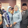 Putri Bupati Labura Dilantik Menjadi Anggota DPRD Sumut