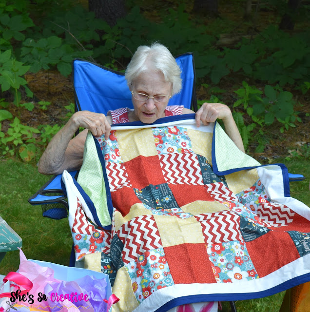 Free Tutorial for Quilt for Beginners