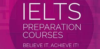 IELTS Preparation