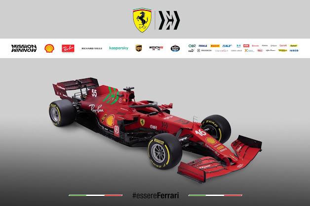 Ferrari: arriva la nuova monoposto (VIDEO)