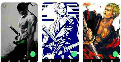 Zoro Wallpaper So Cool