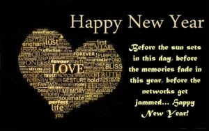 Happy new year 2020 christian images hd