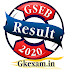 GSEB 10th and 12th Board Result 2020 - GSEB 10th and 12th Board Result 2020