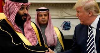 مجلس الشيوخ الأمريكي يحمل محمد بن سلمان مسؤولية قتل جمال خاشقجي