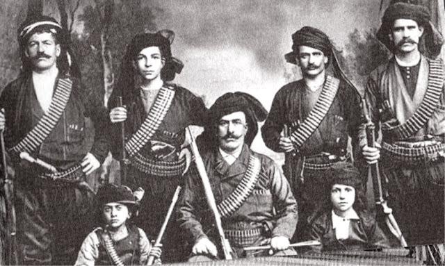 Πήραν οι Κούρδοι μέρος στη Γενοκτονία των Ποντίων;