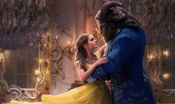 film romantis terbaik 2017 beauty and the beast