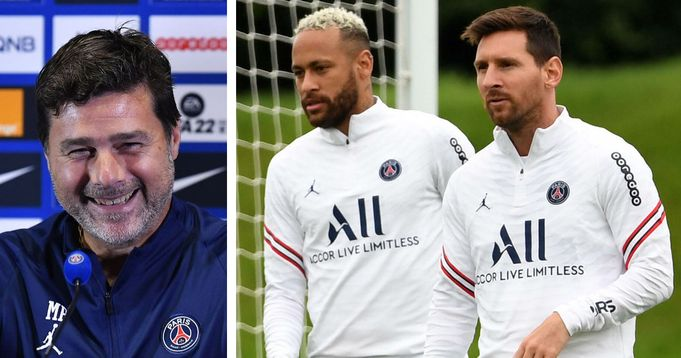 Confirmed: Messi, Neymar to miss Clermont match