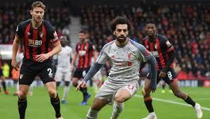 ملخص ونتيجة واهداف مباراة ليفربول وبورنموث اليوم 9/2/2019 الدوري الانجليزي Liverpool vs Bournemouth