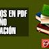 95 libros de diseño y animación 3D en PDF