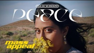 Peace Lyrics - Raja Kumari