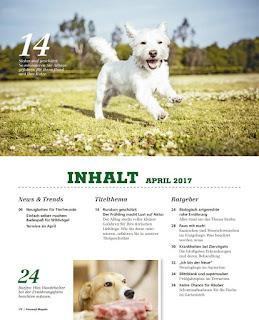 Fressnapf Prospekt - Angebote ab 1. bis 30. April 2017
