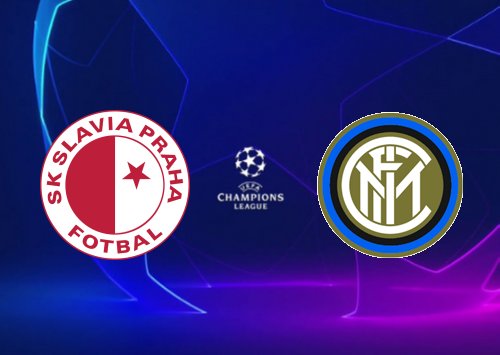 Slavia Praha vs Internazionale -Highlights 27 November 2019
