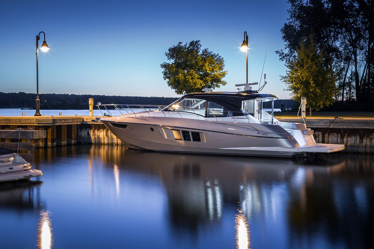 Iguana Boat Sales And Rentals Should You Buy A New Or Used Boat