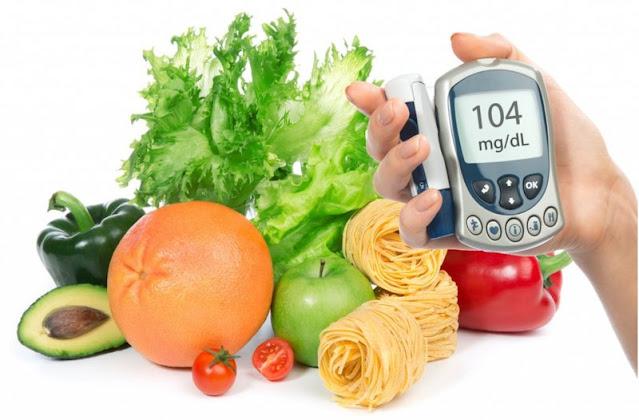 Uống thuốc bổ gan đúng cách cho người bệnh tiểu đường chính là dinh dưỡng