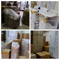 Packing Jasa Pindah