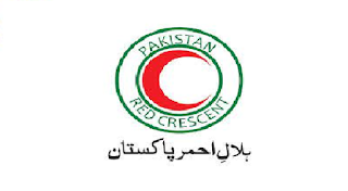 Jobs in Pakistan Red Crescent Society