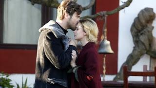 Filme Online: In dragoste si in razboi ep 5, In dragoste si un razboi online (Kurt Seyit ve Şura) In dragoste si in razboi episodul 5 rezumat serial Turcesc de epoca.