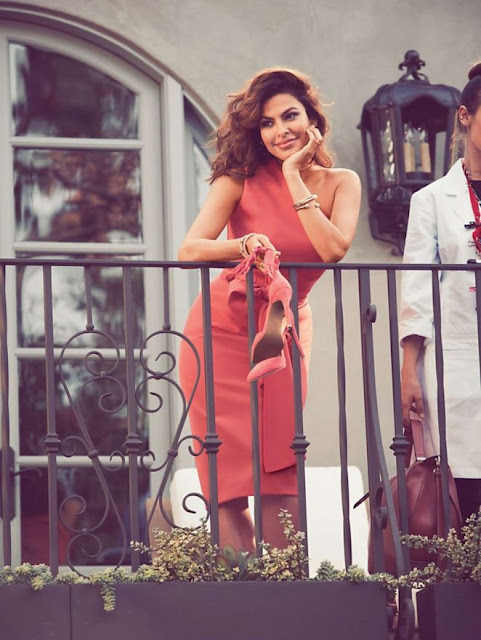 Eva Mendes – New York