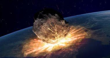 كويكب بحجم تمثال الحرية قد يصطدم بالأرض سبتمبر المقبل