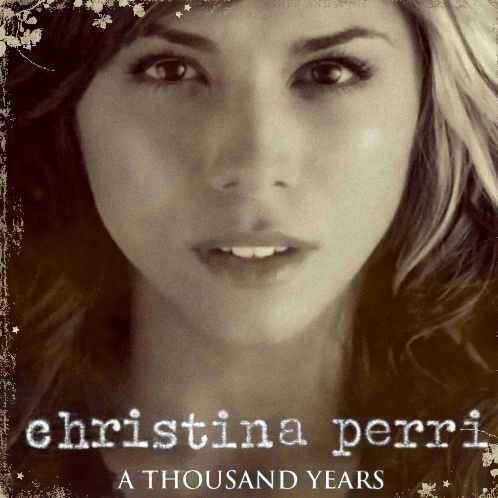 Vinyl-Video: Christina Perri - A Thousand Years [2011]