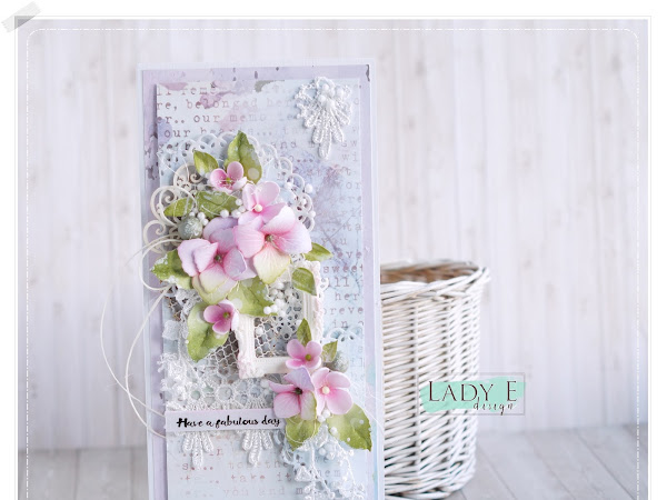 Fabulous Day Card