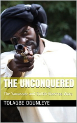 https://www.amazon.com/Unconquered-Yamassee-Gullah-Geechee-Wars-ebook/dp/B0765D64K6