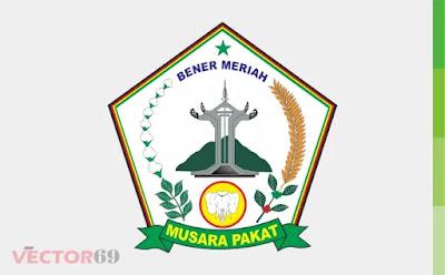 Kabupaten Bener Meriah Logo - Download Vector File CDR (CorelDraw)