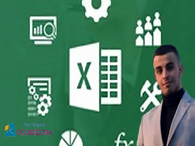 Ms Excel/Excel 2021 - The Complete Introduction to Excel Coupon