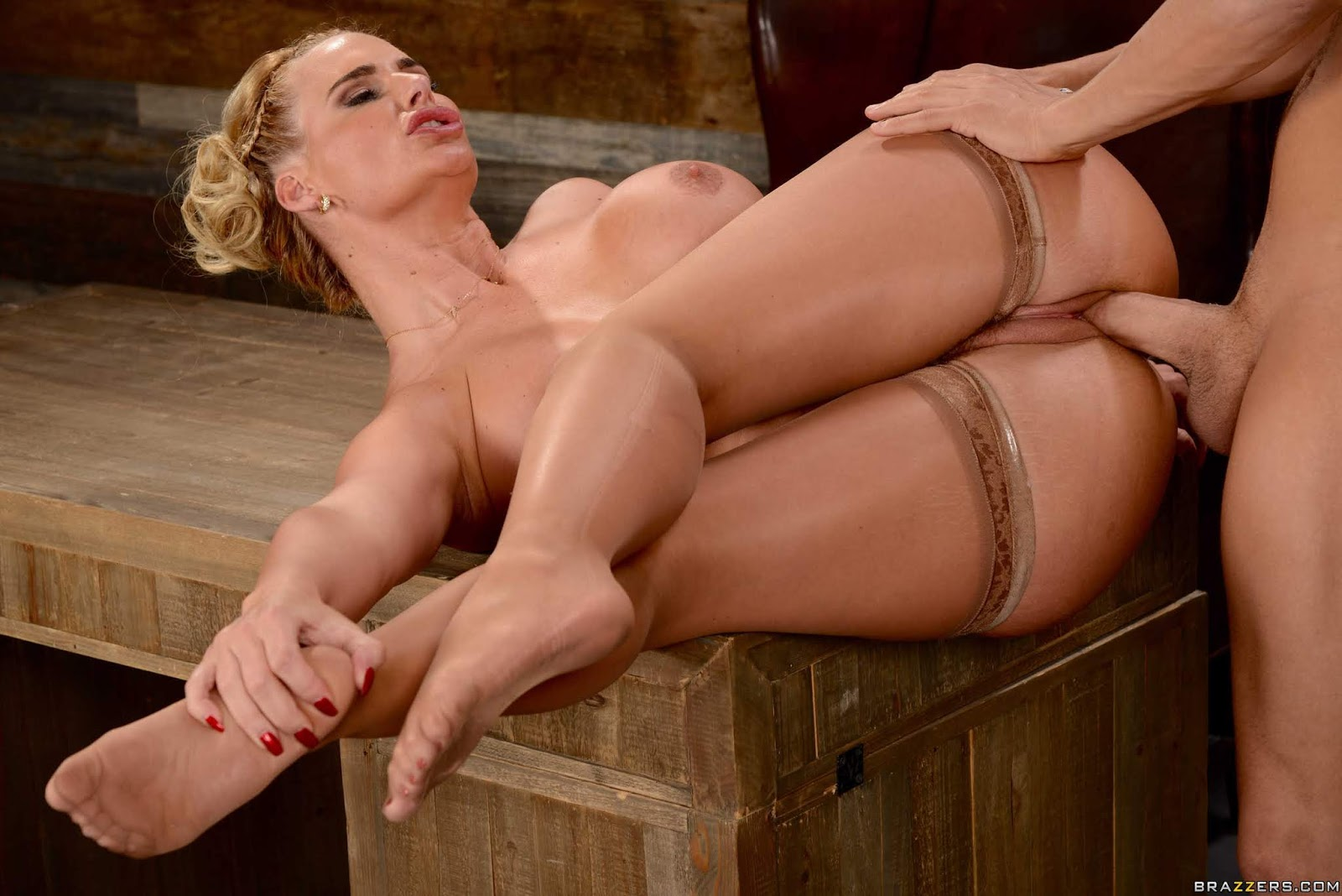 Phoenix Marie : Breaking And Entering And Insertion ## BRAZZERSl6vw9iuypd.jpg
