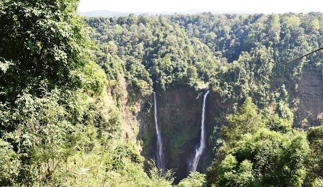 Tad Fane Laos