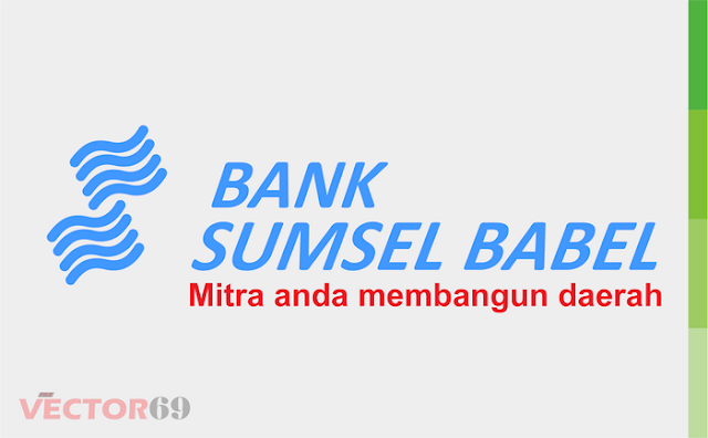 Logo Bank Sumsel Babel - Download Vector File CDR (CorelDraw)