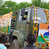मनगवां पहुंचा वीर शहीद दीपक का पार्थिव शरीर | Rewa News