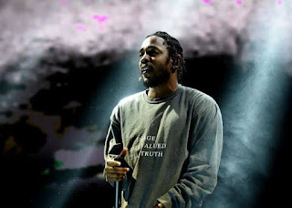 Kendrick Lamar Has Three Albums Defining The Decade