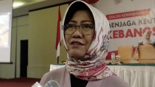 Apeksi Kritisi UU Cipta Kerja, Siti Zuhro: Hak Otonom Ditarik Membuat Pemda Lepas Tangan