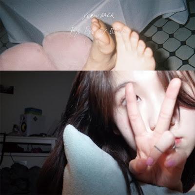 Baek Yerin (백예린) of 15& – Bye Bye My Blue
